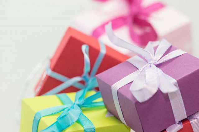 Gifts for the History Buff
