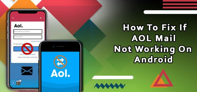 Basic Steps To Troubleshoot AOL Mail