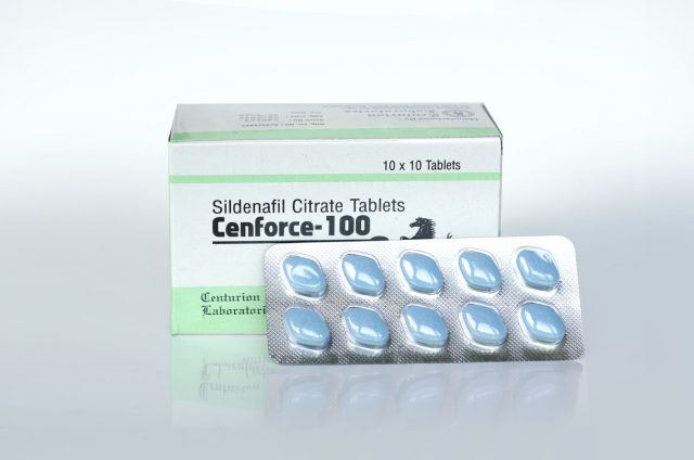 Buy Cenforce 120mg Tabelt Online in USA | Dose Pharmacy