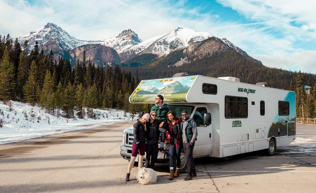 Tips for Full-Time RV Living