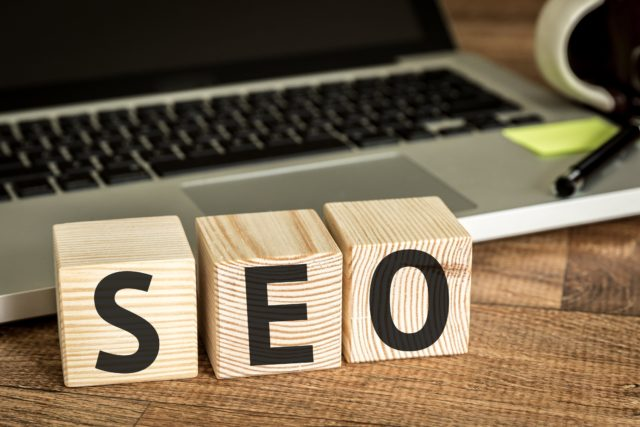Word Count in Blogging Affects SEO