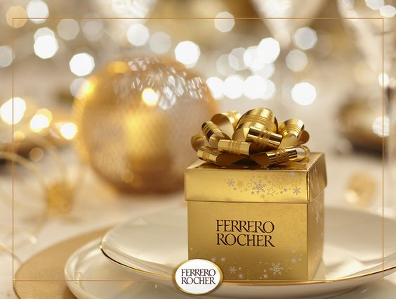 Ferrero Rocher Recipe